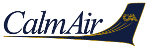 Calm Air International LP logo